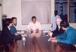 Brockhaus Gruppe expandiert in Indien