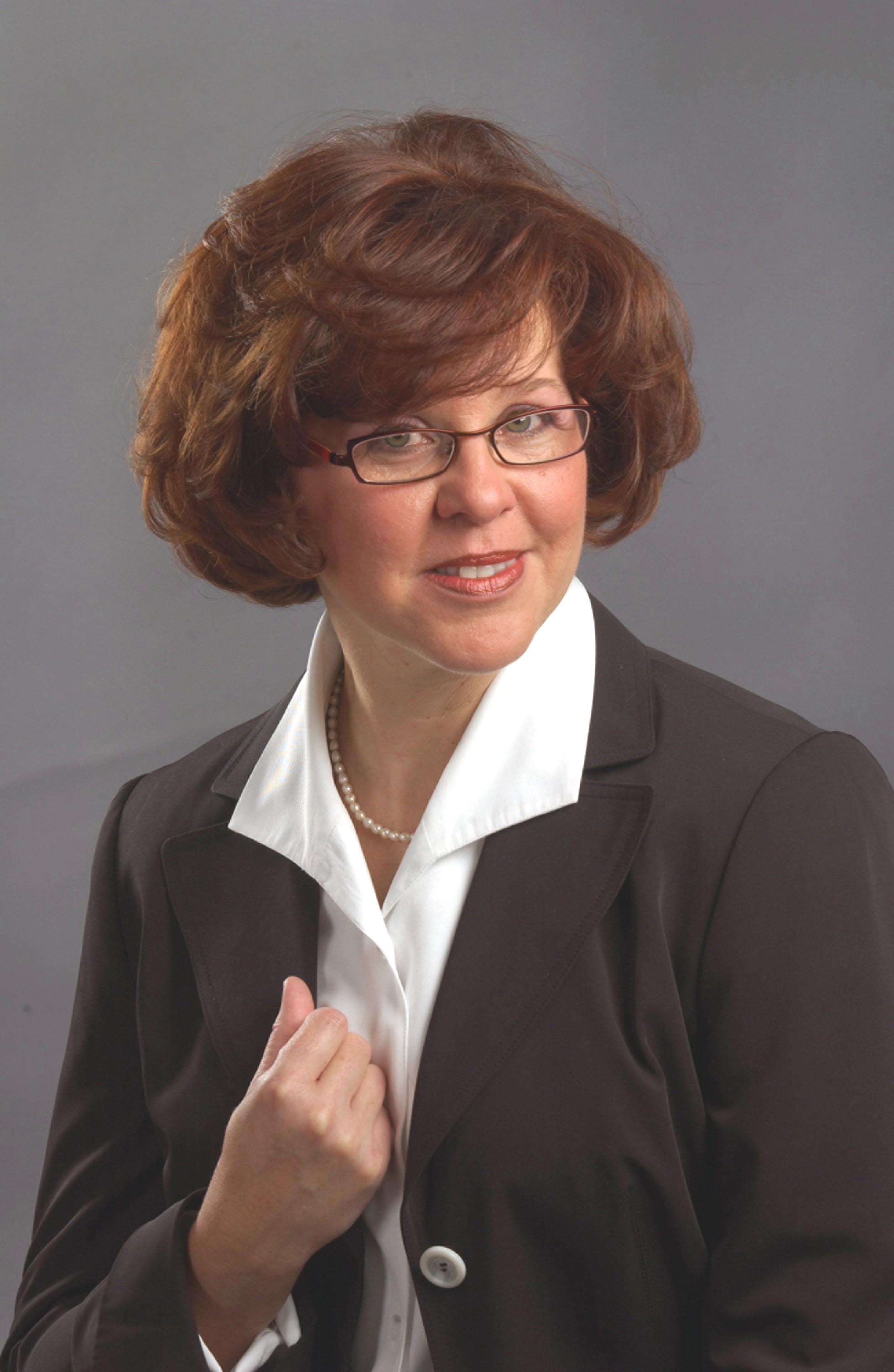Regina Buschmann, cytoimmun diagnostics GmbH