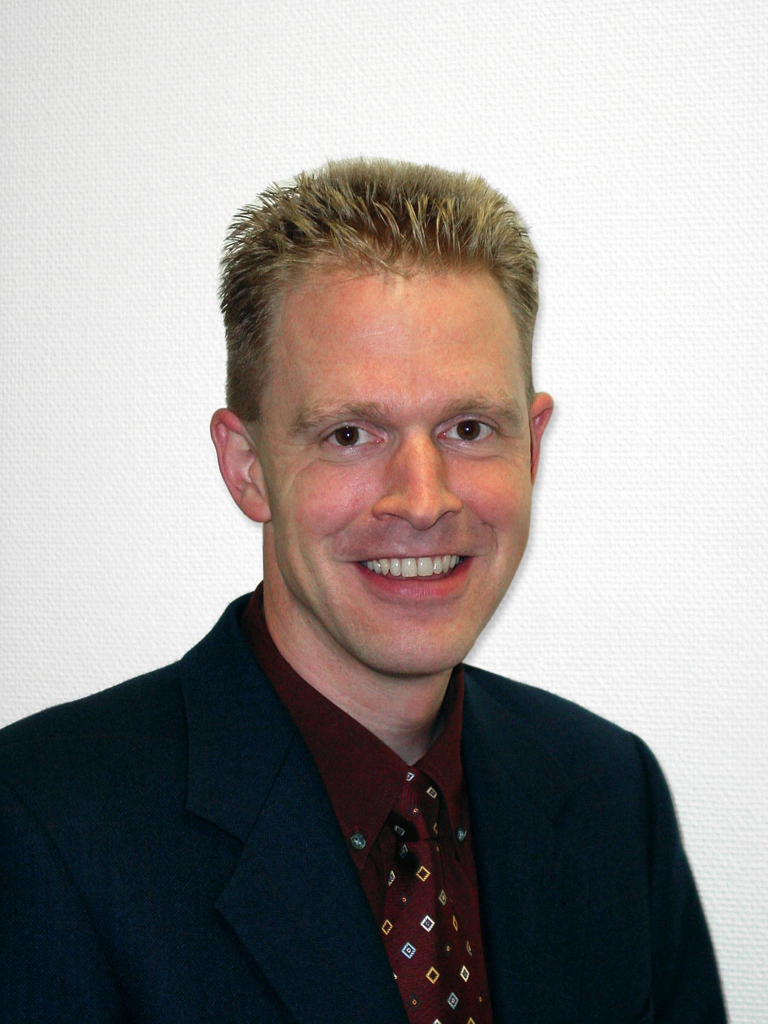 Dr. Heiko Körner