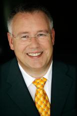 Dr.-Ing. Udo Hamm, Vorstandsvorsitzender der PROFI AG