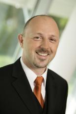 Hermann Hebben, Geschäftsführer der Cubeware GmbH