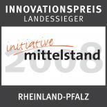 Initiative Mittelstand/Innovationspreis Landessieger Rheinland-Pfalz