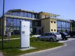 Unternehmenssitz Bonk Consulting, Ilmenau