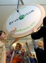 Dynamikum - Science Center Pirmasens
