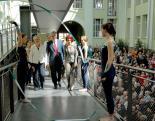Bundesministerin Dr. Annette Schavan eröffnet Dynamikum - Bildquelle: Sabine Reiser