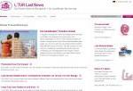 Nix wie hin: Weblication® managt www.ltur-presse.de