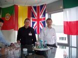 Uniserv - International Sales Partner Meeting