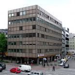 Innovas-Firmensitz Hamburg