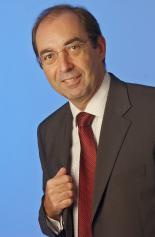 Albert Hirtz, Geschäftsführer der apoplex medical technologies