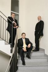 Geschäftsführung Cubeware GmbH