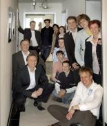 Team MyBOOM Internet GmbH
