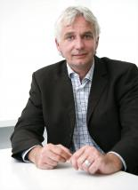 Andreas Reineke, Director Sales & Marketing bei Document Dialog
