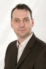 Stefan Kröger, Partner-Management Uniserv