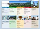Homepage von Kierspe