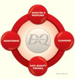 Uniserv Data Quality Cycle