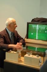 Ralph H. Baer und die Brown Box