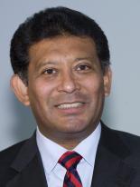 Mike Shinya, CEO und President von IBS