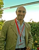 Domenico Tarantino, Uniserv-Partner MORE & TRUST Consulting, Mailand