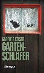 """Cover / """"Gartenschläfer"""""""