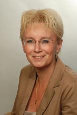 Heike Schlimm, Sales IBS Paper