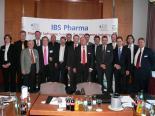 Teilnehmer der 2. IBS Pharma GSE-Tagung