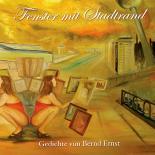 """Buch-Cover von """"Fenster am Stadtrand"""""""
