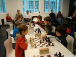 Bezirksjugend-Einzelmeisterschaften 2009