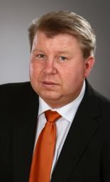 IBS Regional Director GSE Thomas Brandt