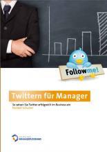"""Cover """"Twittern für Profis"""""""