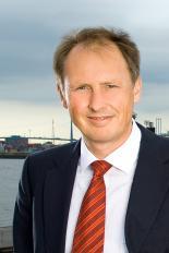 Peter Sinn, Vorstand der CP Corporate Planning AG