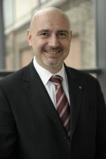 Robert Geitzenauer, Leiter Einkauf & Controlling und Prokurist bei Wollschläger