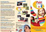 """""""Pakt für Pirmasens"""" / Flyer"""