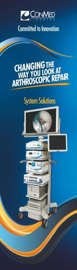 Linvatec System Solutions