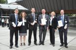 Gewinner - Cubeware Partner-Award 2011