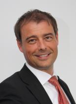 Carsten Lotz, Abteilungsleiter Beratung/Projektleiter für die CRM-Einführung bei der KV Hessen