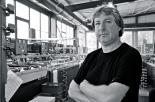 Stefan Schroth, Terminierung und technische Kundenbetreuung bei Jentner