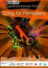 DVD-Cover/ Song für Pirmasens
