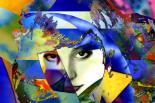 EVOGENIO-Portrait / einfach