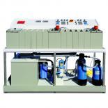 Profiline 15 von C. Jentner – universell einsetzbare galvanische 15-Liter-Anlage für alle gängigen Galvanobäder