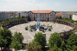 Stadt Pirmasens: Rathaus am Exerzierplatz