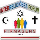 Logo / Interreligiöses Forum Pirmasens