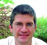 Autor Bernd Ernst