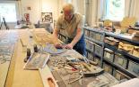 V&B-Werkstattarbeiten: Herr Reinhard Pinter