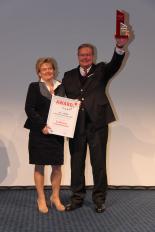 Sabine Schulz und Thomas Schulz, ZEIT + GEWINN Immobilienfinanzierung