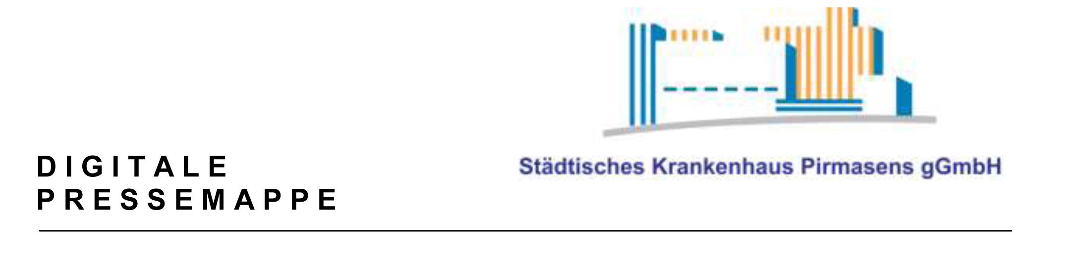 Digitale Presse - MVZ Pirmasens