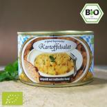 CONSERVA – Bayrischer Bio-Kartoffelsalat