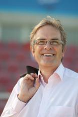 Rainer Frieß, Geschäftsführer der Sellympia GmbH