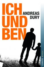 """Cover """"Ich und Ben"""""""