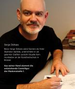 Serge Dehaes