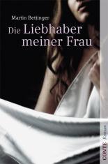 """Cover """"Die Liebhaber meiner Frau"""""""